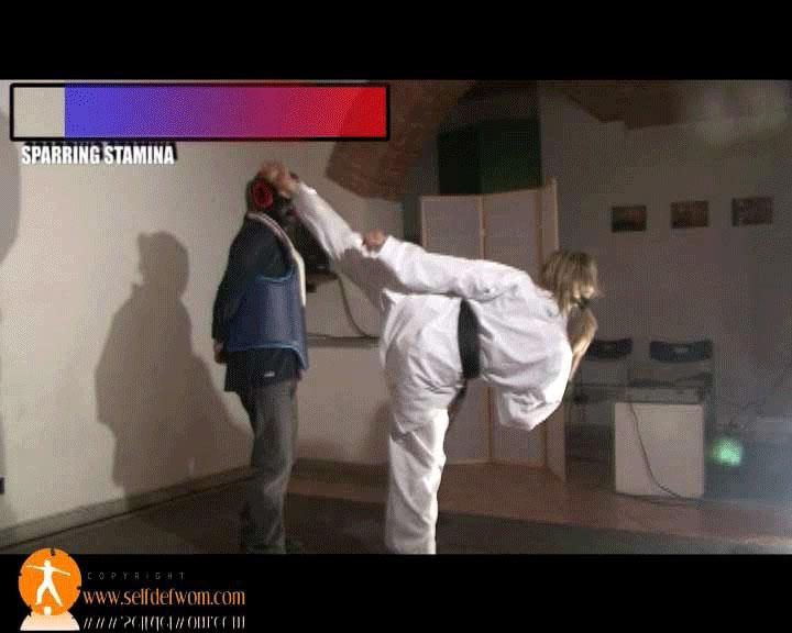 Girls 5 min home ab workout youtubemkv - 2 6